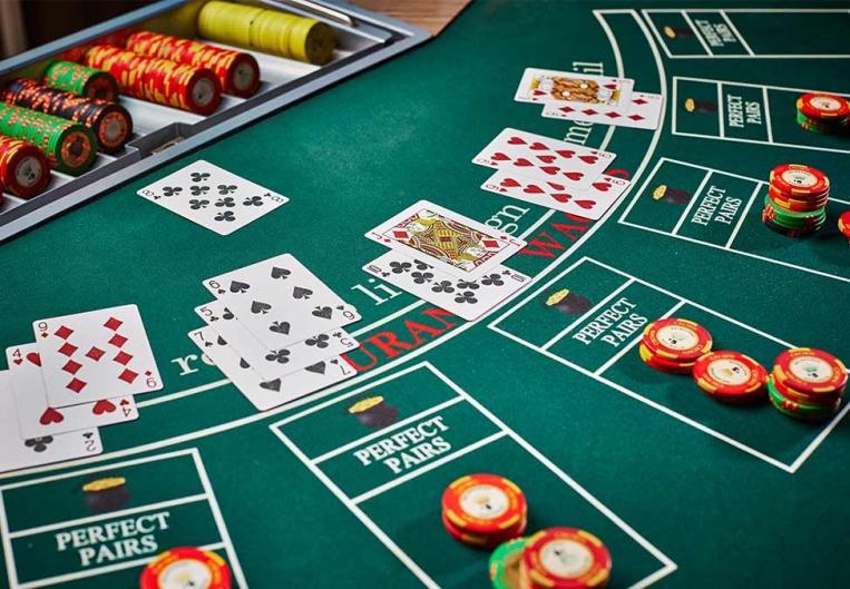 Pennsylvania blackjack rules 2014